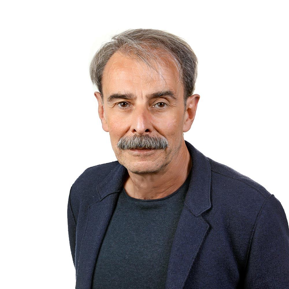 BECKER Paul