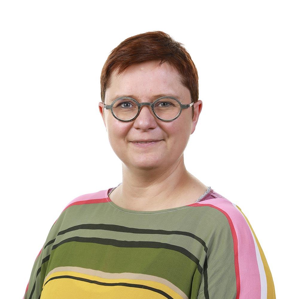 BIANCHY Mylène