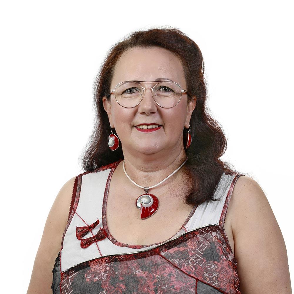 STEINHÄUSER Denise
